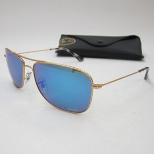 RayBan RB 3543 112/A1 Sunglasses/Italy/OLN204